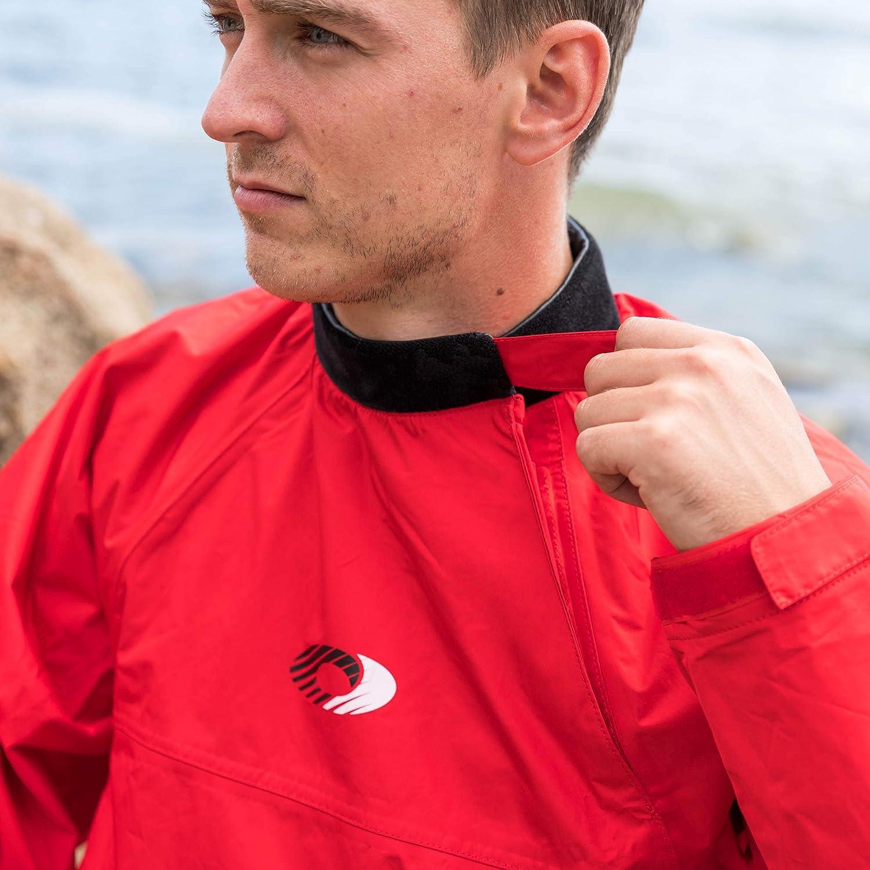 Osprey Unisex Waterproof Spray Sailing Jacket