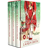 A Rogue For Christmas: A Regency Holiday Collection