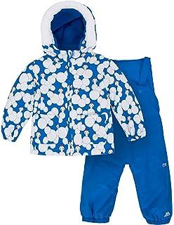 436cf818fc Baby Snow Suit 6-12 Months Ski Jacket   Salopettes Pants