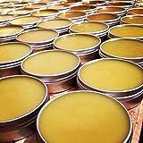 Opium Den Mustache Wax | Strong All Day Grooming