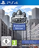 Project Highrise: Architect's Edition (PS4)