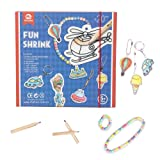 Mobee Fun Shrink Art for Kids and Adults 20