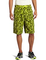 Zumba Fitness Men's Groove Cargo Shorts