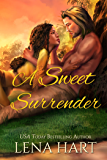 A Sweet Surrender (Hearts at War Book 1)