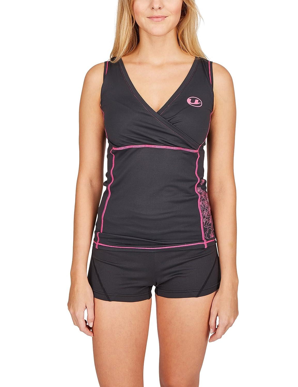 Ultrasport Damen Fitnessshirt 1006