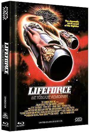 LIFEFORCE TÉLÉCHARGER FILM