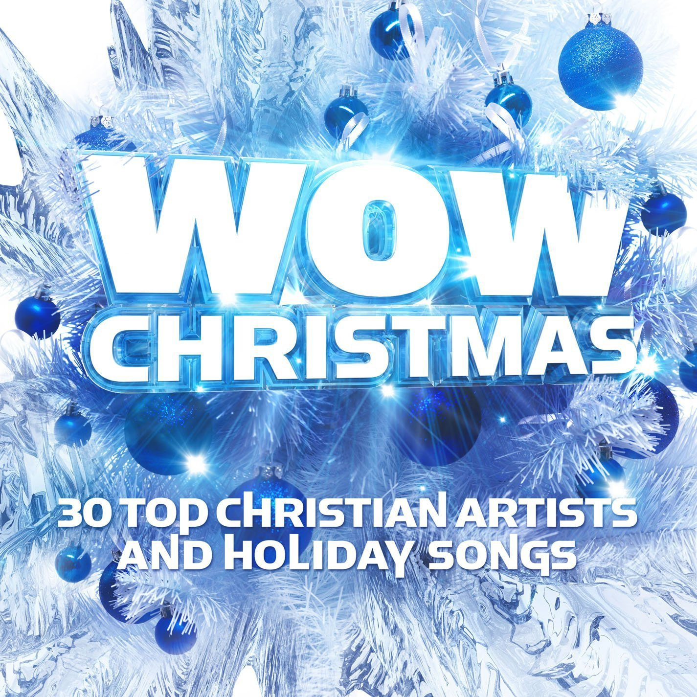Wow - WOW Christmas (Blue)(2CD) - Amazon.com Music
