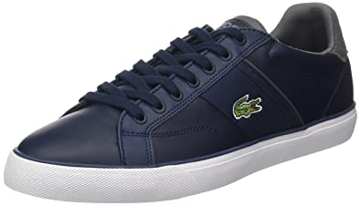 557a5416bb Lacoste Fairlead 317 2, Baskets Basses Homme: Amazon.fr: Chaussures ...