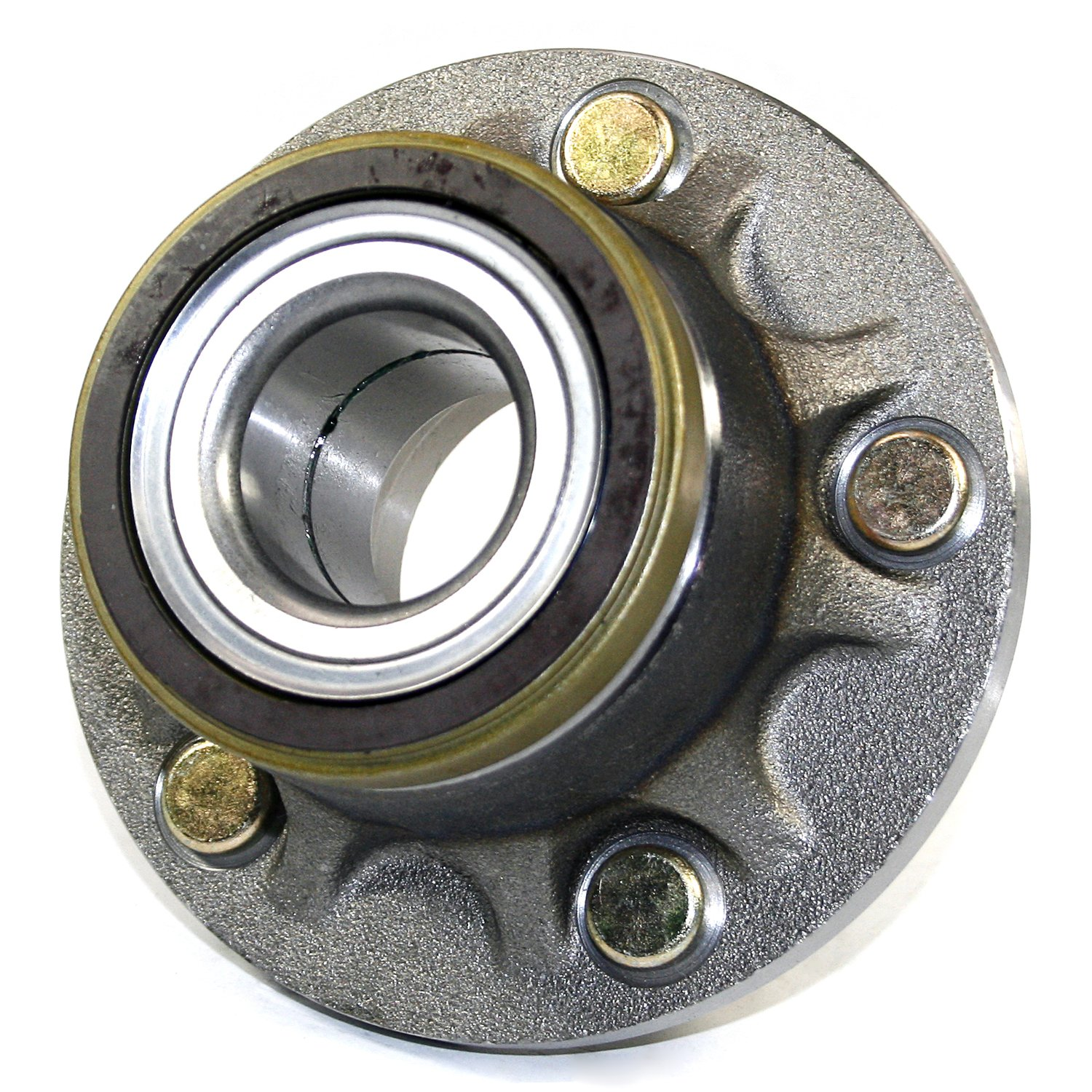 DuraGo 29512439 Rear Hub Assembly Dura International