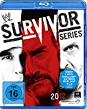Survivor Series 2012 [Blu-ray]