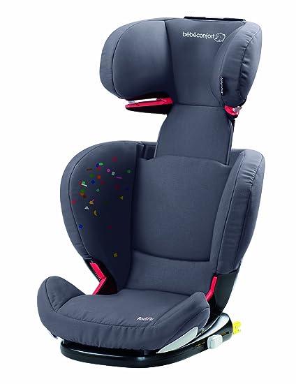 Bébé Confort RodiFix - Silla de coche grupo 2/3, desde 15 hasta 36