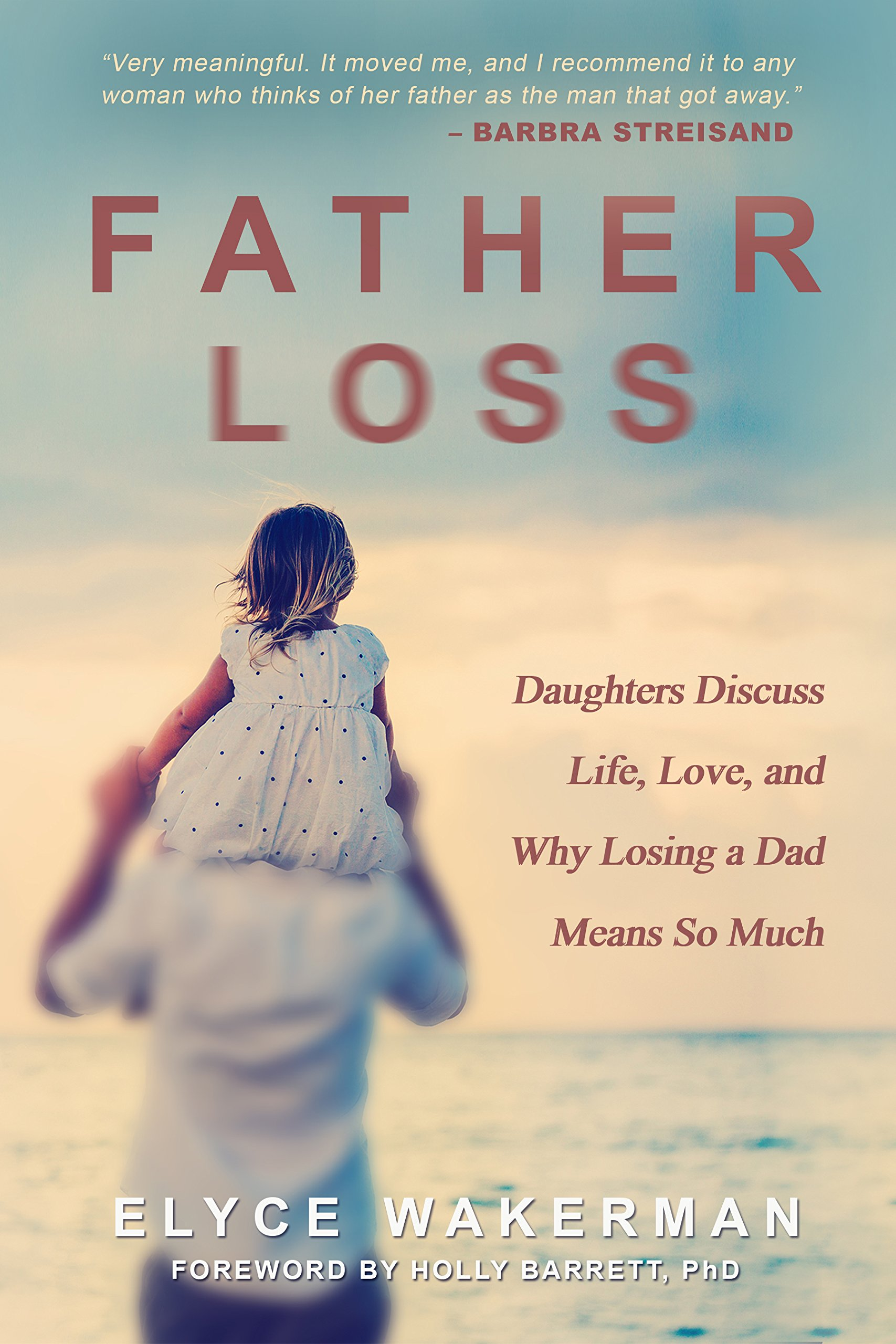 Father Loss Daughters Discuss Losing