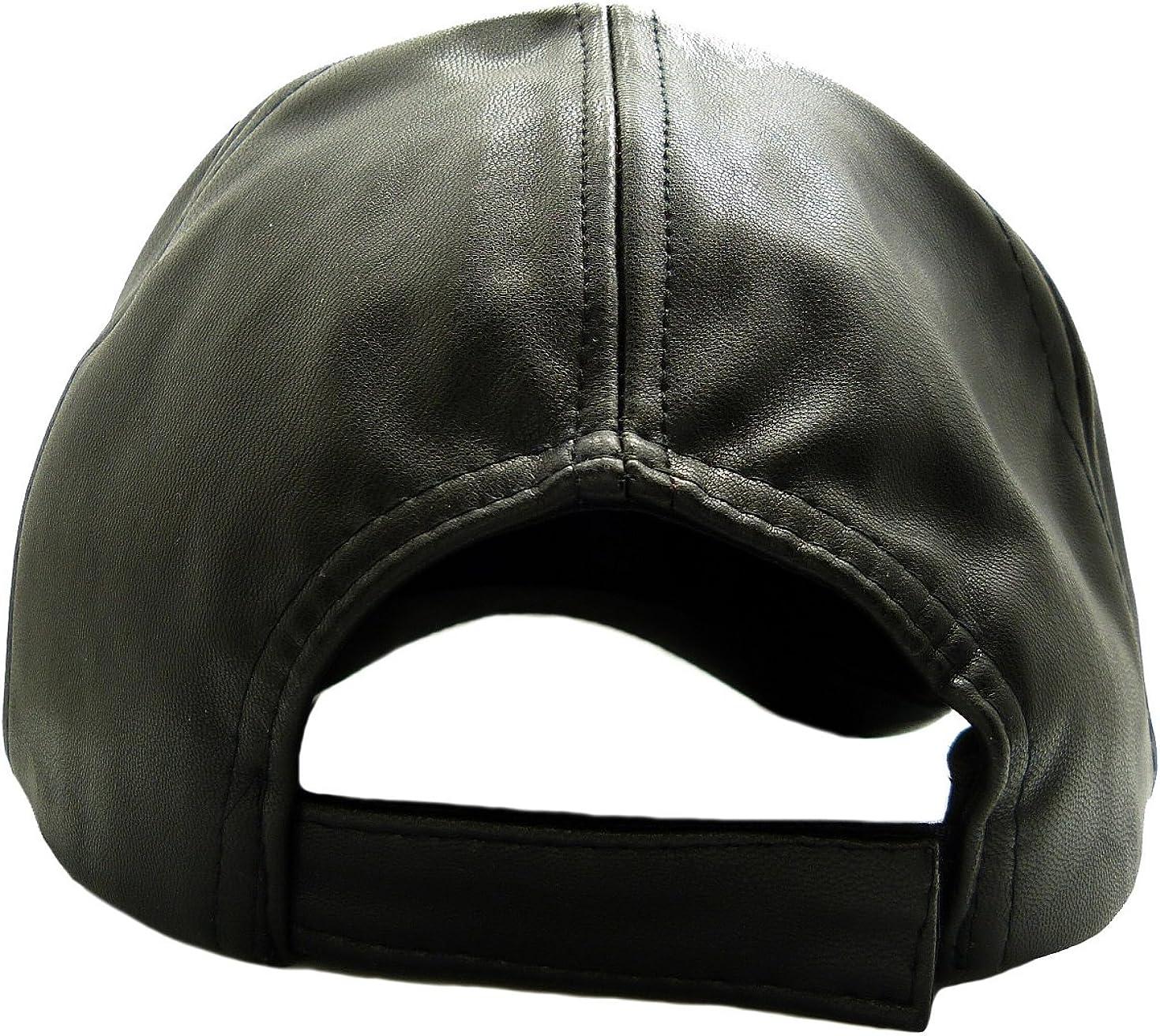 Africa Continent Plain Adjustable Cowboy Cap Denim Hat for Women and Men