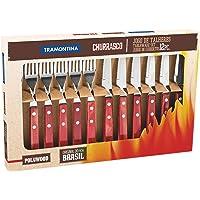 Tramontina 21199/709 - Juego de Cubiertos para Carne