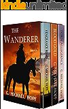 The Wanderer Series Box Set, Books 1-3
