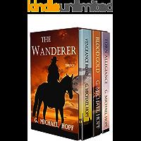 The Wanderer Series Box Set, Books 1-3: Western