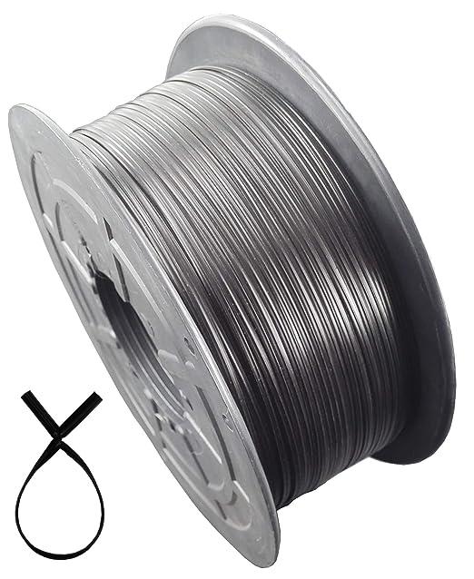 Faconet® Twist Ties Twistband presilla para sujetar bolsas ...