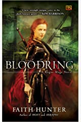 Bloodring: A Rogue Mage Novel Kindle Edition