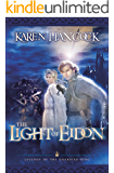 The Light Of Eidon (Legends of the Guardian-King Book #1) (Legends Of The Guardian-King Series)