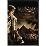 The Mummy Trilogy [DVD]