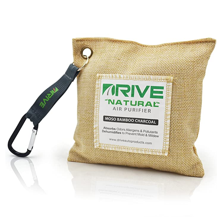 Drive Natural Car Air Freshener