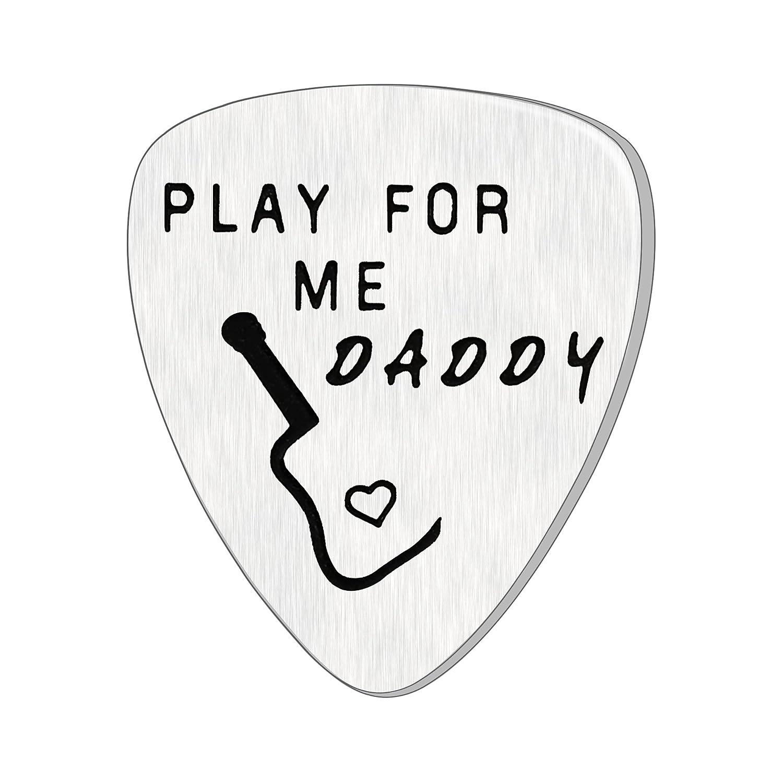 p/ères m/édiator inspirants cadeaux pour papa Papa Pendentifs p/ères Play pour Me Daddy
