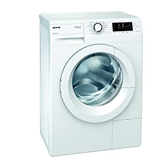 gorenje w6543s waschmaschine