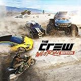 The Crew Wild Run Edition - PS4 [Digital Code]