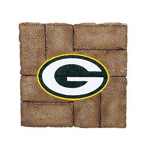 Team Sports America NFL Garden Paver Team Logo Decorative Stepping Stone