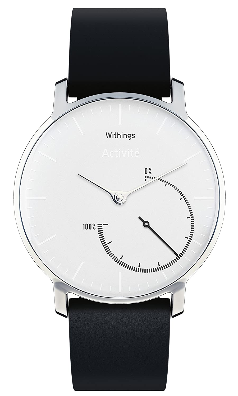 Withings-Activité-Steel-Orologio
