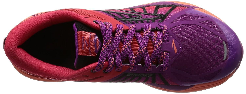 Brooks Womens Caldera B01GF7JUUW B(M) 6.5 B(M) B01GF7JUUW US|Hollyhock/Lollipop/Black 55e51f