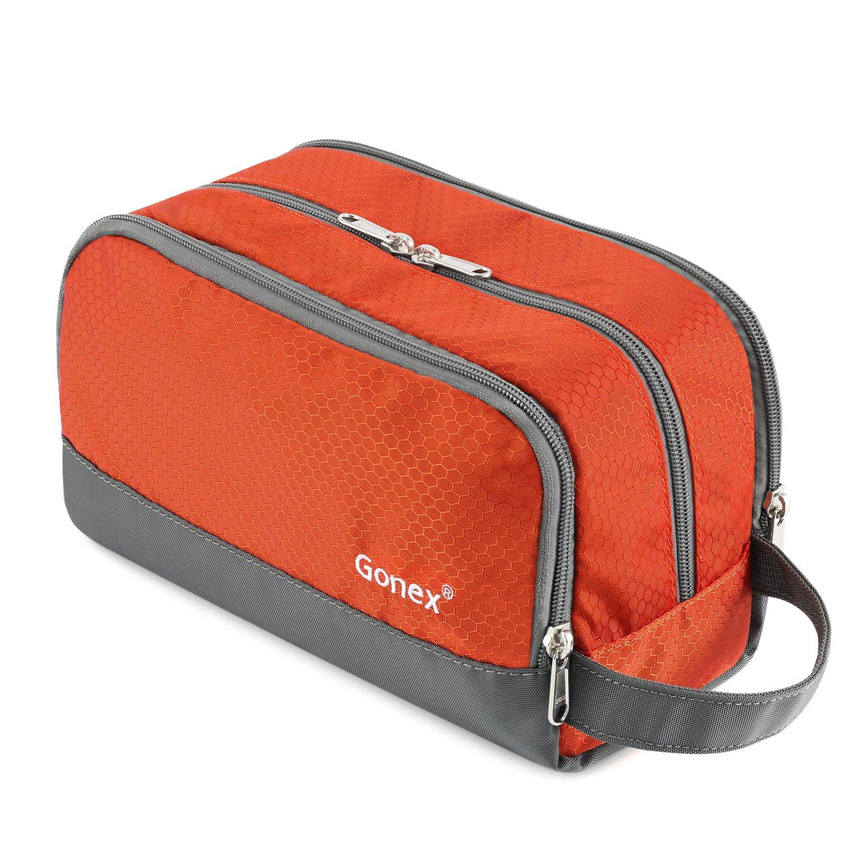Gonex Travel Dopp Kit Shaving Bag