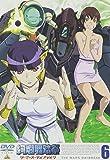 絢爛舞踏祭 ザ・マーズ・デイブレイク 6 [DVD]
