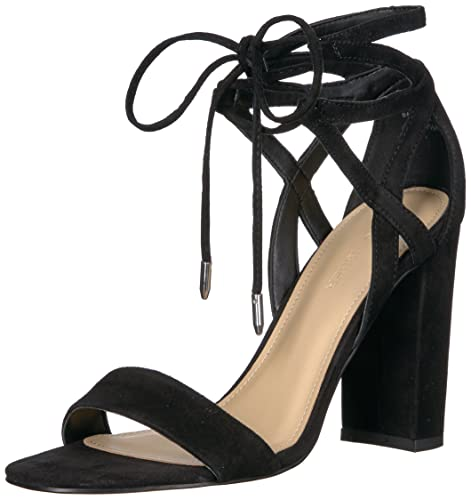 ee2a48e38bfd Marc Fisher Women s Fatima Heeled Sandal  Buy Online at Low Prices ...