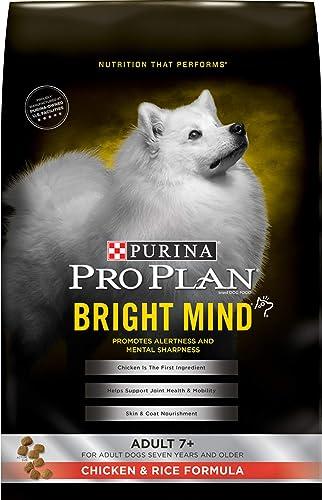 Pro Plan BRIGHT MIND Senior 7 Adult Dog Food