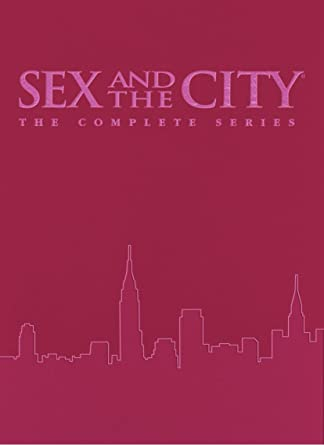 Sex and the city the complete series