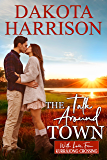 The Talk Around Town (With Love, From Kurrajong Crossing Book 2)