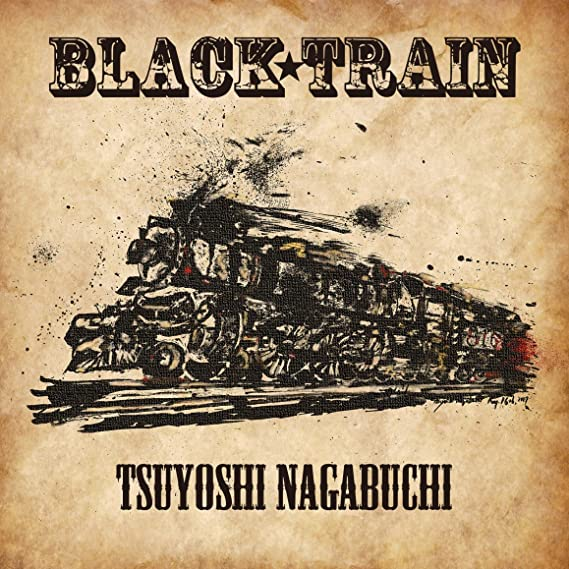 BLACK TRAIN 初回限定盤DVD付(CD)