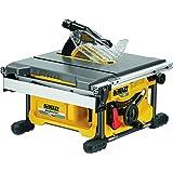 DeWalt batería de sierra circular de mesa, 54V, Flex V, sin cargador, 1pieza, DCS7485N-XJ 108 wattsW, 52 voltsV