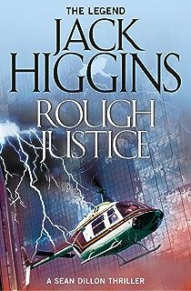 Dark justice sean dillon series book 12 ebook jack higgins rough justice sean dillon series book 15 fandeluxe Epub