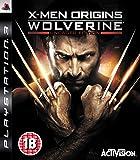 X-Men Origins: Wolverine - Uncaged Edition (PS3)