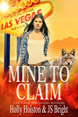 Mine to Claim (Fated Forever Book 1) Kindle Edition