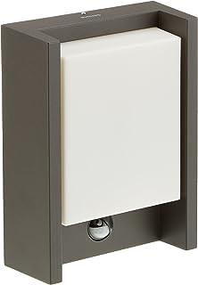 Philips Extérieur Gris Led Blanc Luminaire Applique Bustan Lumière CxoeQBWrdE