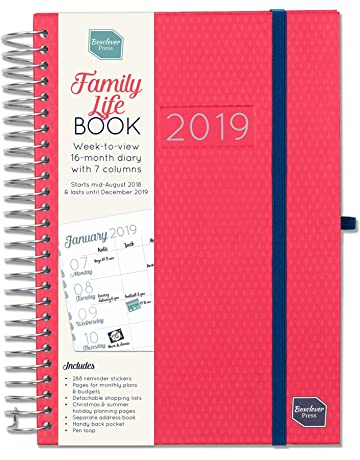 appointment books planners amazon co uk
