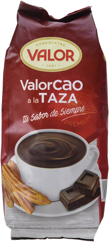 Valor Cacao en Polvo - 1000 gr