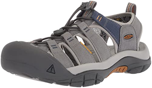 7d7393fa60fa Keen Men s s Newport H2 Hiking Sandals  Amazon.co.uk  Shoes   Bags
