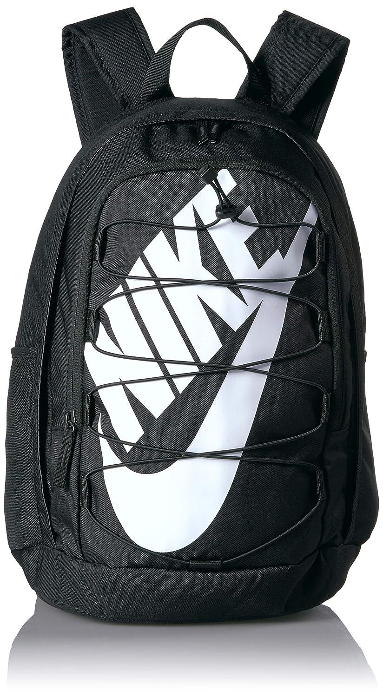 Amazon.com: Nike Hayward 2.0 Mochila, Negro, MISC: Clothing