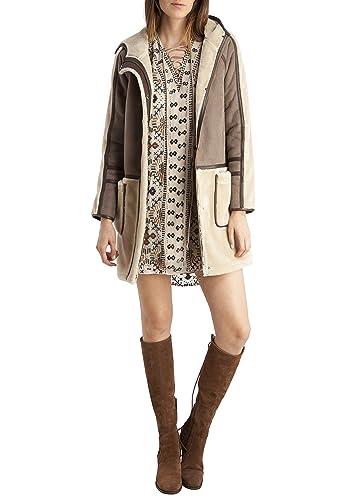 BDBA Coat, Abrigo para Mujer