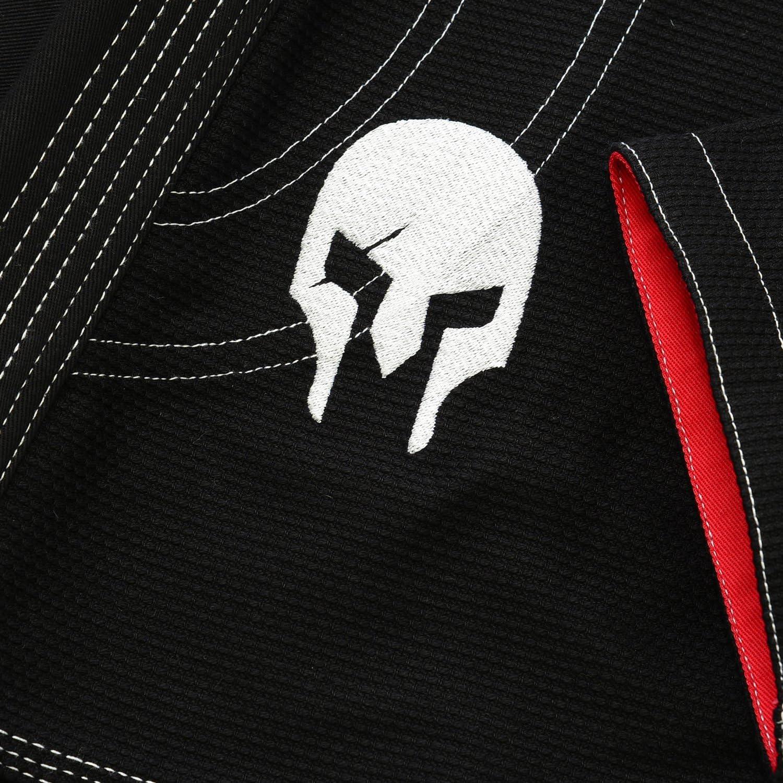 Verus Ultra Light Version Preshrunk Fabric Spartacus BJJ Jiu Jitsu GI