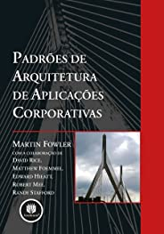 Padrões de Arquitetura de Aplicações Corporativas